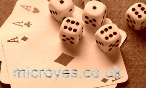 Game Rules in Microgaming Casinos