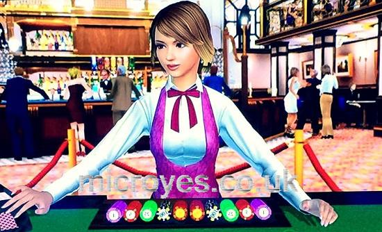 Microgaming Casinos with Pleasure